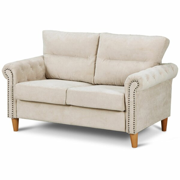 Matthew Loveseat by One Allium Way
