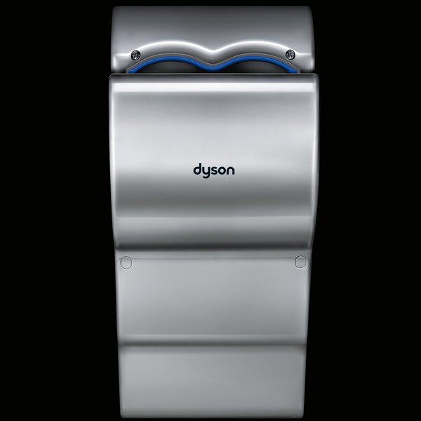 dB Model AB 14 110-127 Volt Hand Dryer in Gray by Dyson