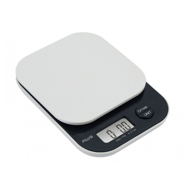 Vanilla Digital Kitchen Scale by American Weigh Scales
