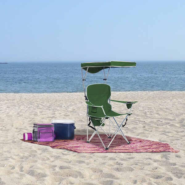 Folding Camping Chair by Quik Chair Quik Chair