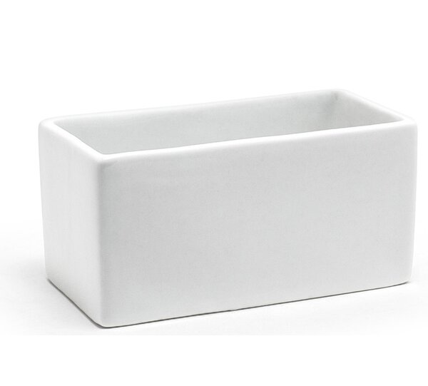Estep Rectangle 5 oz. Ramekin (Set of 4) by Orren Ellis