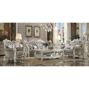Ricka Configurable Living Room Set