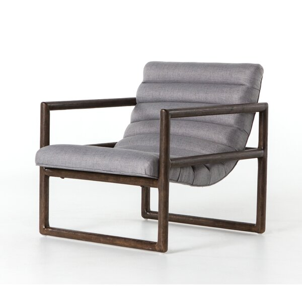 Scaife Armchair by Union Rustic Union Rustic