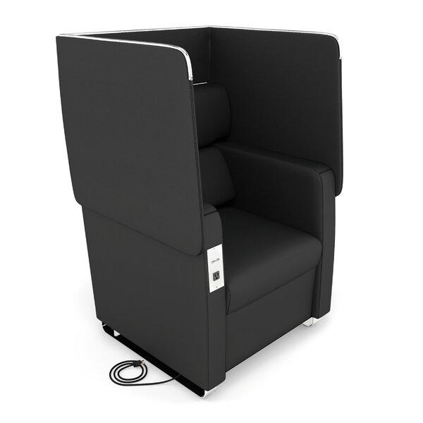 Herrmann Convertible Chair by Brayden Studio Brayden Studio