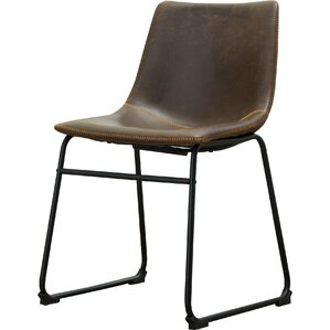 "Lotusville Vintage 31.5"" Side Chairs (Set of 2)"