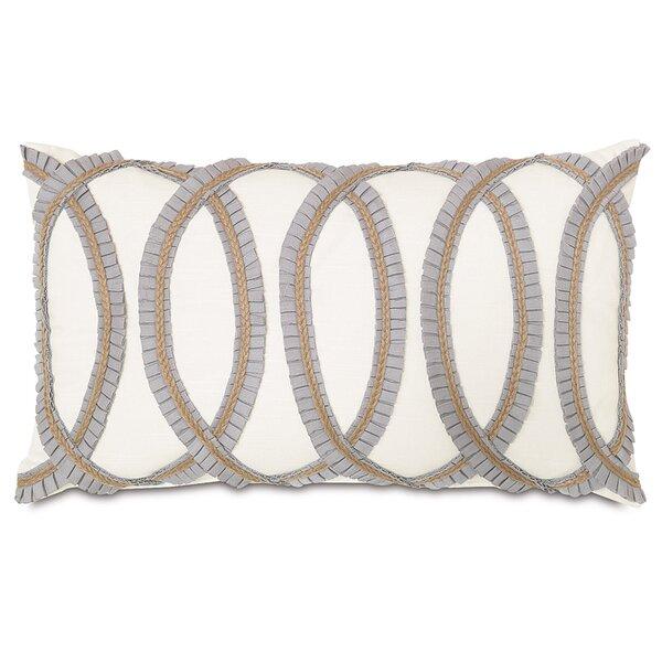 Edith Baldwin Lumbar Pillow by Eastern Accents
