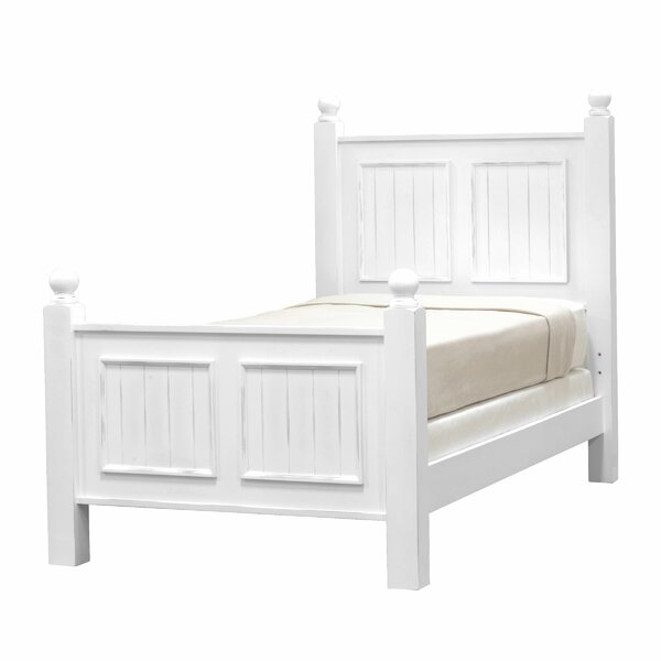 Feliciana Platform Bed by Breakwater Bay