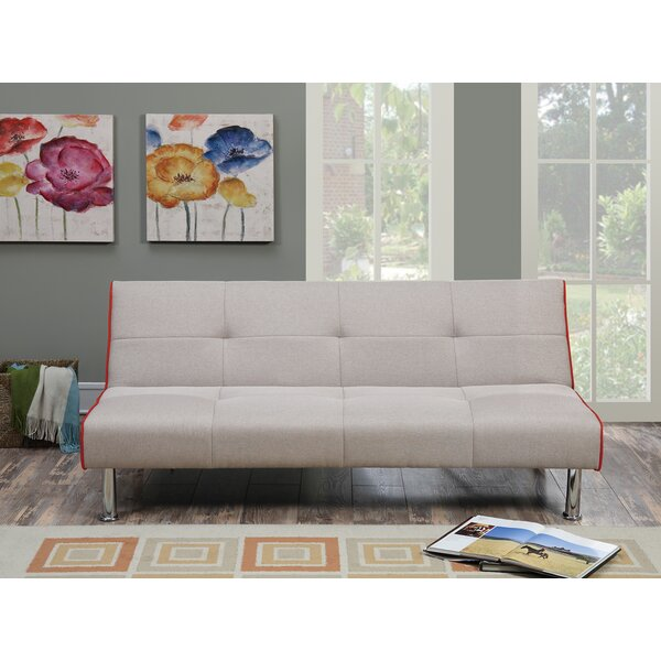 Chatmon Adjustable Sofa by Ebern Designs