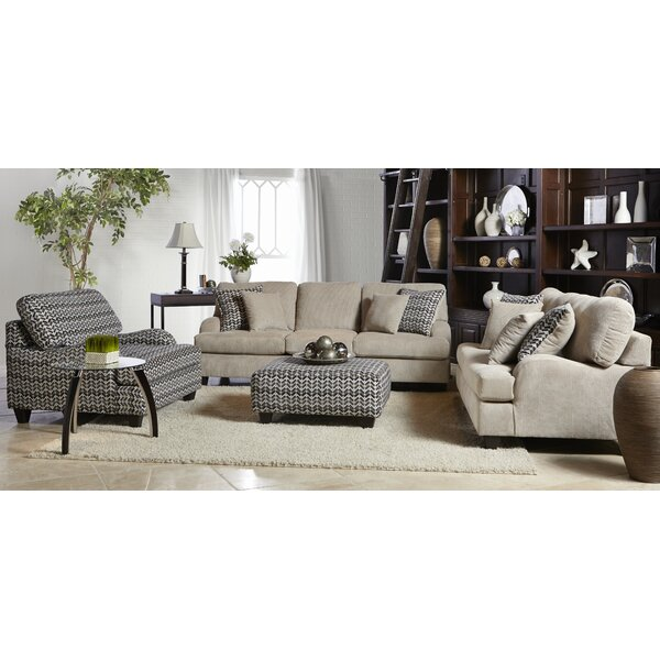 Olympus Configurable Living Room Set by Flair