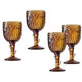 Brown Goblets Drinkware Sets You Ll Love In 2021 Wayfair