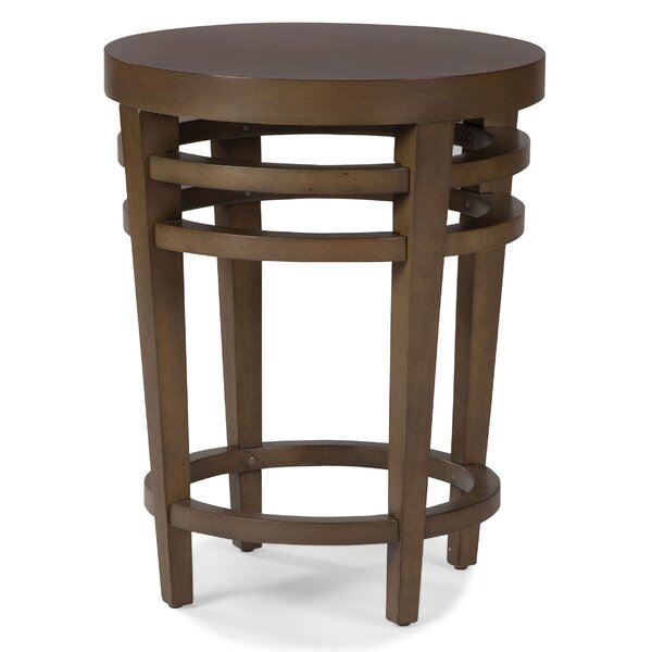 Artisan End Table By Fairfield Chair