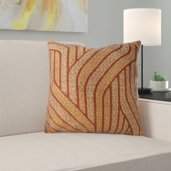 Fiala Luxury Pillow by Latitude Run