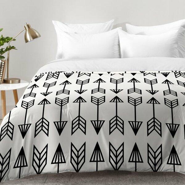 Holli Zollinger Arrows Comforter Set
