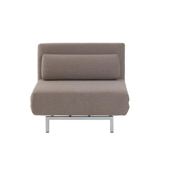 Mairead Slipper Chair By Orren Ellis