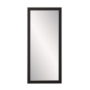 American Value Current Trend Twist Full Length Mirror