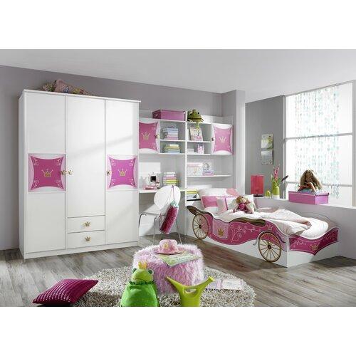 Kate Single Bedroom Set Rauch