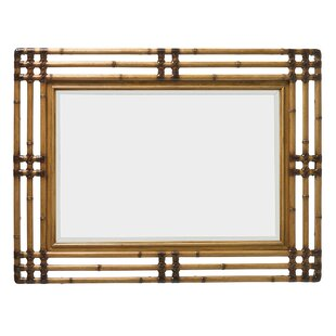 Tommy Bahama Home Twin Palms Savana Accent Mirror