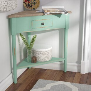 Tompkins Corner End Table