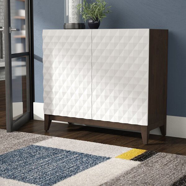 Mcanally 2 Door Accent Cabinet by Ivy Bronx Ivy Bronx
