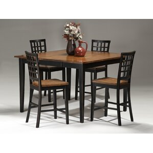 Arlington Counter Height Gathering Table by Imagio Home by Intercon