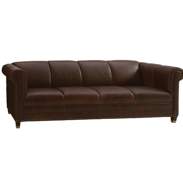 Carlyle 101.5 Rolled Arm Sofa