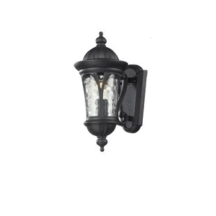 Buying Lowther 1-Light Outdoor Wall Lantern By Astoria Grand