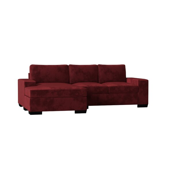 Fantastis Dale Left Hand Facing Sectional by Poshbin by Poshbin