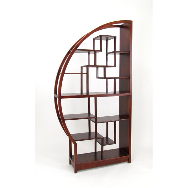 Russel Standard Bookcase by Darby Home Co