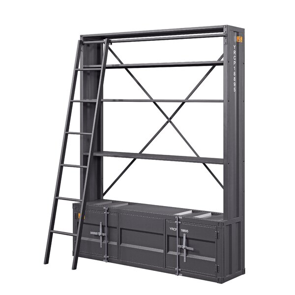 Drake Standard Bookcase By Longshore Tides