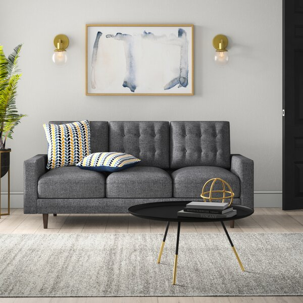 Maliana Sofa by Mercury Row