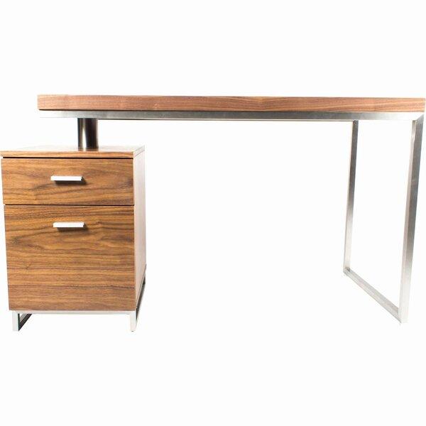 Copano Desk by Trent Austin Design