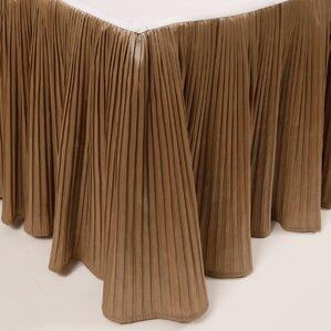 Pleat Bed Skirt