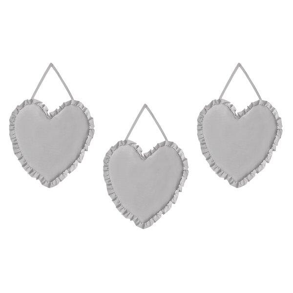 Harper Hanging Accessory (Set of 3) by Sweet Jojo Designs