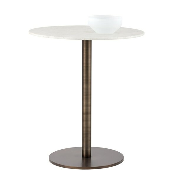 Pounds Enco Pub Table by Orren Ellis