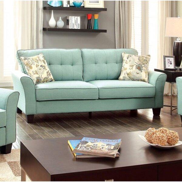 Luman Sofa by Red Barrel Studio