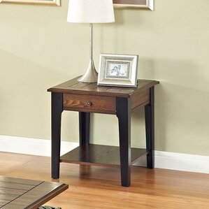 Magus End Table by A&J Homes Studio