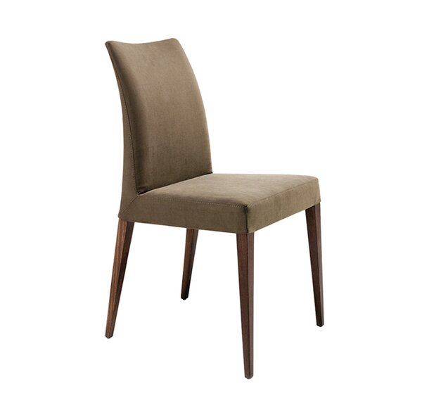Matrix Upholstered Dining Chair by Midj