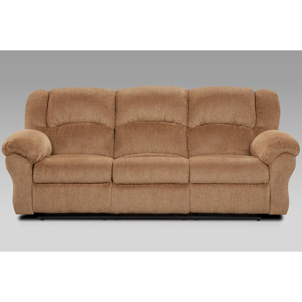 Fine Quality Pfarr Reclining Sofa Surprise! 30% Off