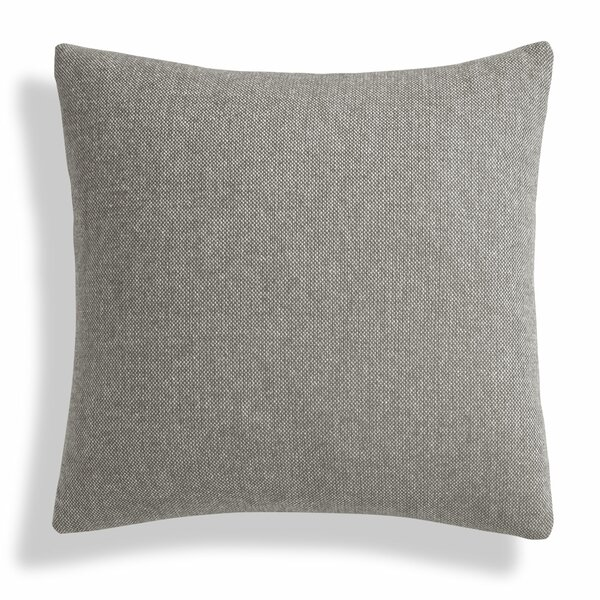 Signal Square Pillow by Blu Dot