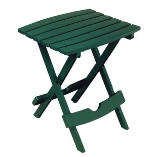 Green Plastic Patio Tables