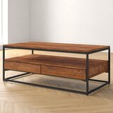 Caroline Frame Coffee Table by Foundstone™