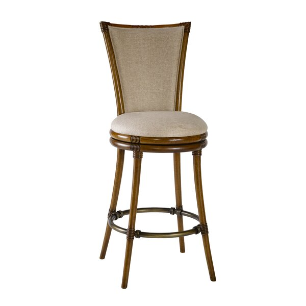 Amalie Bay 29 Bar Stool by Broyhill®