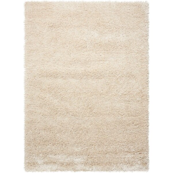 Moindou Bone Area Rug by Bungalow Rose