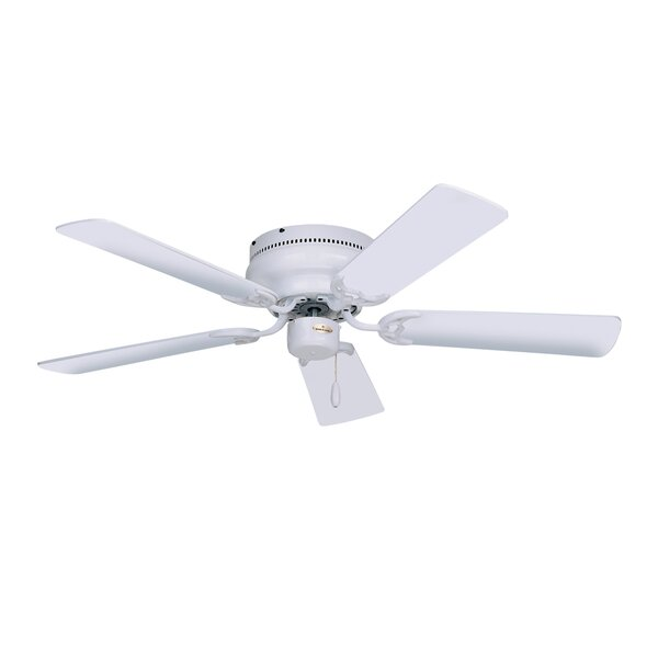 52 Williamson 5 Blade Ceiling Fan by Latitude Run