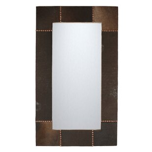 My Amigos Imports Cheyenne Rustic Accent Mirror