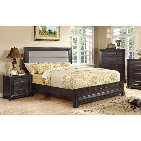 Payton Panel Bed by Hokku Designs