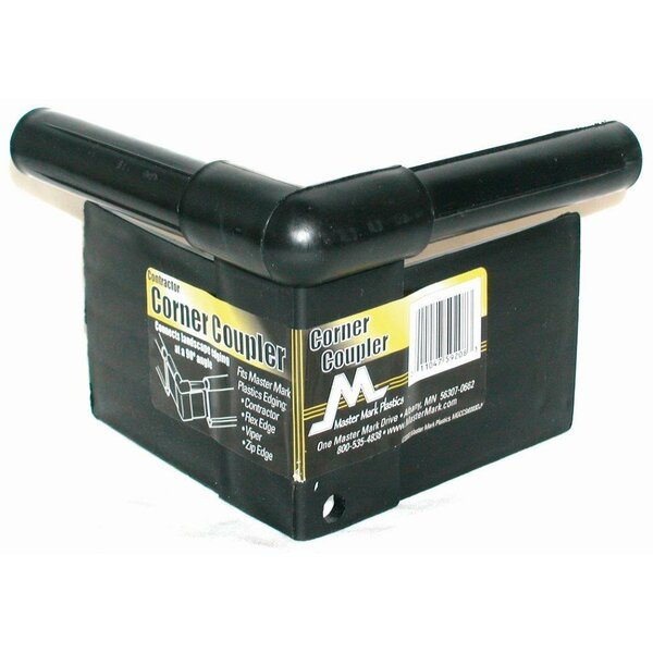 Gardener Contractor 90 Degree Couplers by Master Mark Plastics