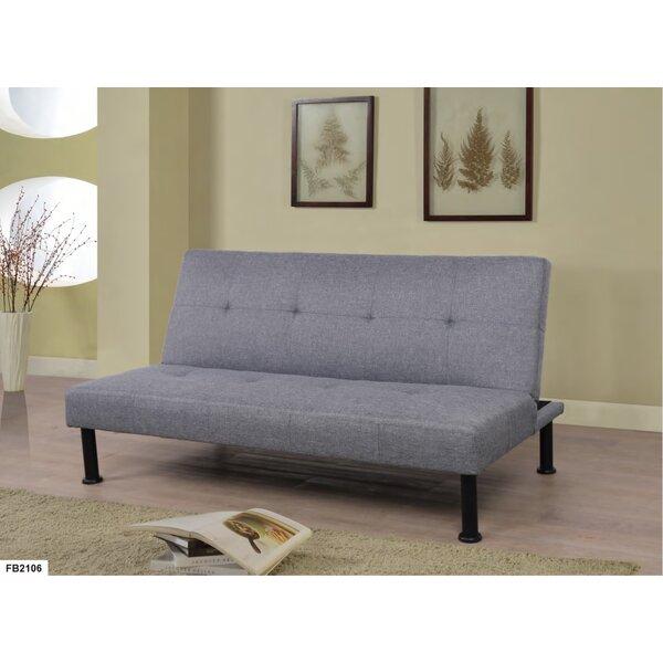 Reynalda Convertible Sofa by Latitude Run