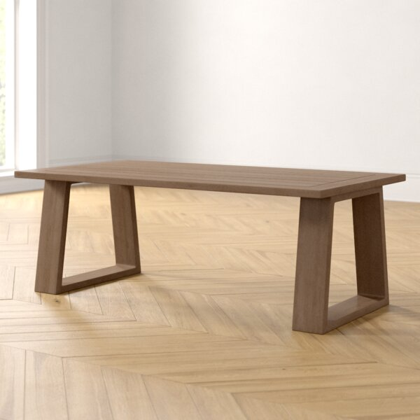 Daly Coffee Table By Foundstone