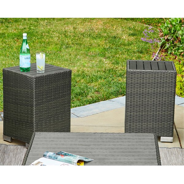 Sarver Side Table (Set of 2) by Ivy Bronx